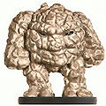 Dungeons & Dragons Mini Against the Giants Galeb Duhr Figure