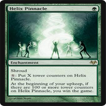 Magic the Gathering Eventide Single Helix Pinnacle - NEAR MINT (NM)