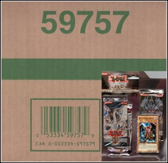 Upper Deck Yu-Gi-Oh GX Duelist Next Generation Blister Box
