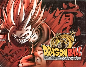Bandai Dragon Ball Awakening Booster Box