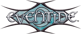 Magic the Gathering Eventide A Complete Set UNPLAYED
