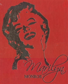 Marilyn Monroe Update Set (Box) (2009 Breygent)