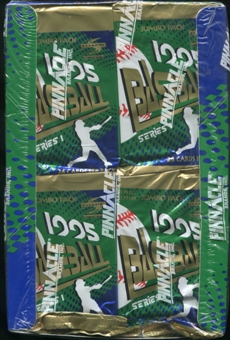 1995 Score Series 1 Baseball Jumbo Box