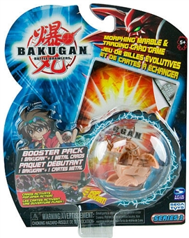 Bakugan: Booster Pack