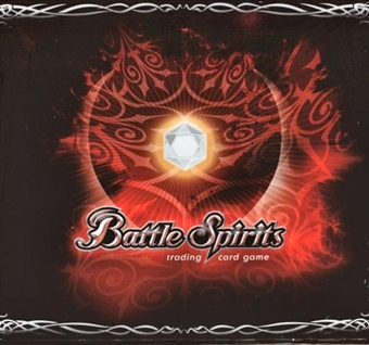 Bandai Battle Spirits Call of the Core Starter Box