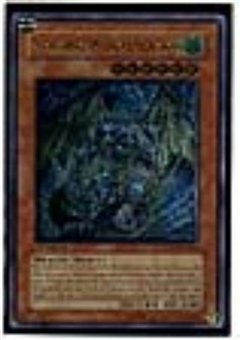 Yu-Gi-Oh Raging Battle Single Strong Wind Dragon Ultimate Rare