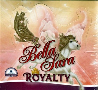 Bella Sara Series 9 Royalty Booster Box