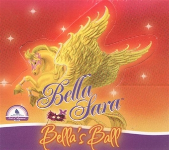Bella Sara Series 10 Bella's Ball Booster Box