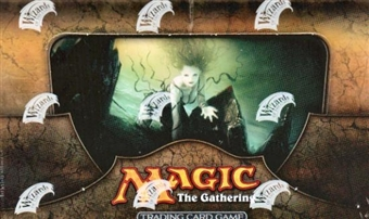Magic the Gathering 2010 Core Set Booster Box