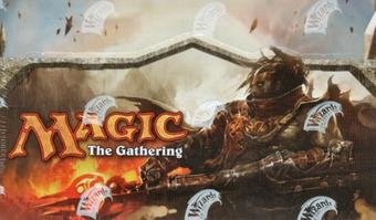 Magic the Gathering Zendikar Booster Box