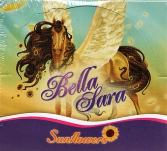 Bella Sara Series 11 Sunflowers Booster Box