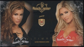 BenchWarmer Ultimate Premier Edition Hobby Box (2010)