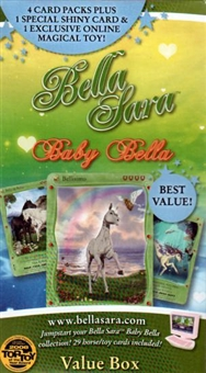Bella Sara Baby Bella 4-Pack Value Box