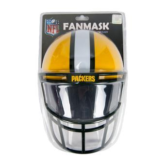 Green Bay Packers FanMask
