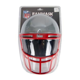 New England Patriots FanMask
