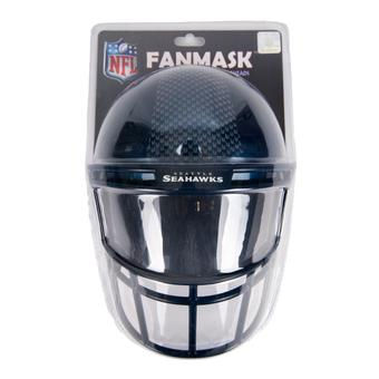 Seattle Seahawks FanMask