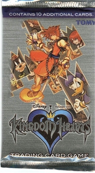 Fantasy Flight Games Kingdom Hearts Booster Pack