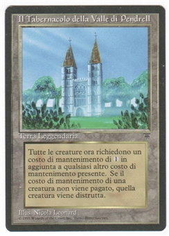 Magic the Gathering Legends Single Tabernacle at Pendrell Vale Italian Legends - NEAR MINT (NM)