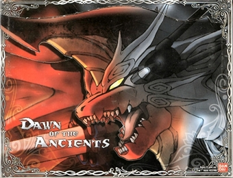 Bandai Battle Spirits Dawn of the Ancients Booster Box