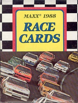 1988 Maxx Racing Hobby Box