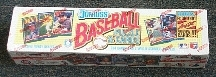 1991 Donruss Baseball Factory Set Case