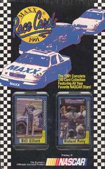 1991 Maxx Racing Factory Set