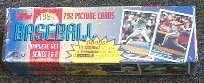 1994 Topps Baseball Factory Set