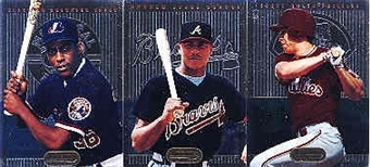 1995 Bowman's Best Baseball Complete Set