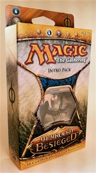 Magic the Gathering Mirrodin Besieged Intro Pack - Doom Inevitable