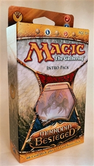 Magic the Gathering Mirrodin Besieged Intro Pack - Mirromancy