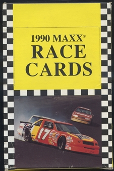 1990 Maxx Racing Hobby Box