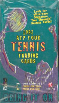 1997 Intrepid ATP Tour Tennis Box