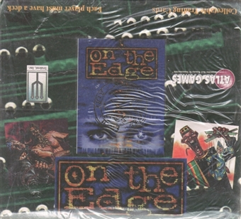 On the Edge Starter Box (1994 Atlas Games)