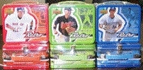 1998 Upper Deck Retro Baseball Hobby Box