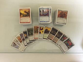 Magic the Gathering 9th Edition ~425 rare lot - tons of value!