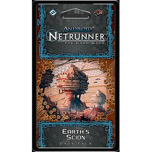 Android Netrunner LCG: Earth's Scion Data Pack (FFG)