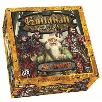 Guildhall Fantasy Alliance (AEG)