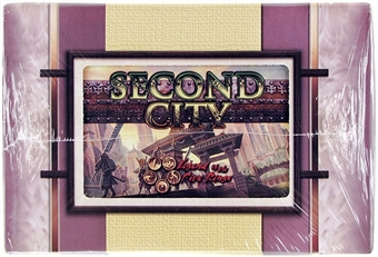 AEG Legend of the Five Rings Second City Starter Deck Box