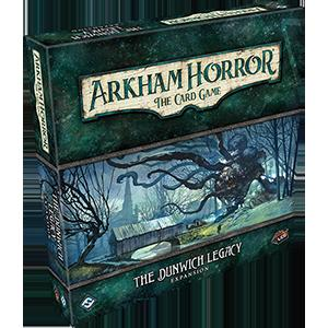 Arkham Horror LCG: The Dunwich Legacy Expansion (FFG)
