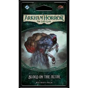 Arkham Horror LCG: Blood on the Altar Mythos Pack (FFG)