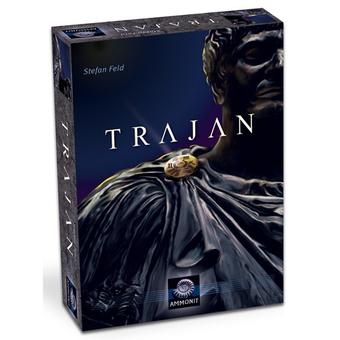 Trajan (Passport Game Studios)