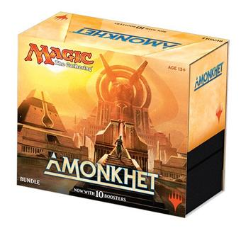 Magic the Gathering Amonkhet Bundle Box (Presell)