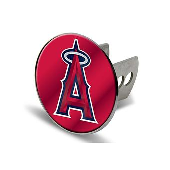 "Los Angeles Angels Rico Industries 4 "" Laser Trailer Hitch Cover"