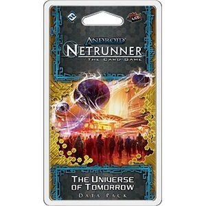Android Netrunner LCG: The Universe of Tomorrow Data Pack (FFG)