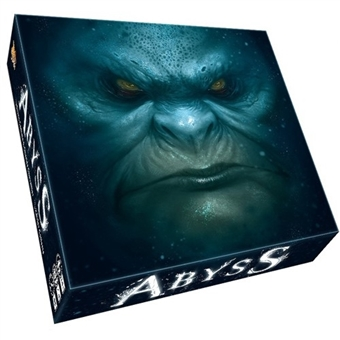 Abyss Board Game (Asmodee)