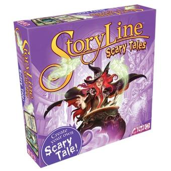 Story Line: Scary Tales (Asmodee)