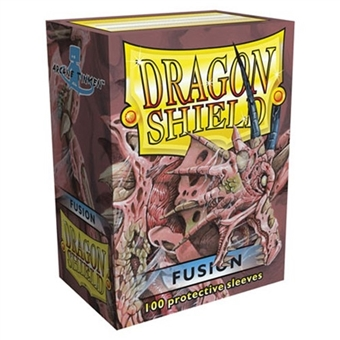 Dragon Shield Card Sleeves - Fusion (100)