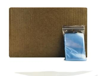 BCW Soft Card Sleeves (10,000 count case)