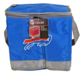 Buffalo Bills Coleman Soft 24 Can Cooler - Regular Price $34.95 !!!