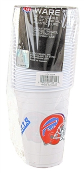 Duck House Buffalo Bills 16 oz. Plastic Cups 24 pack
